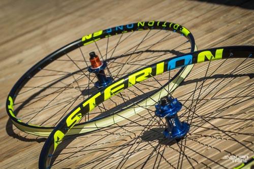 meilleur roue vtt 29 pouces