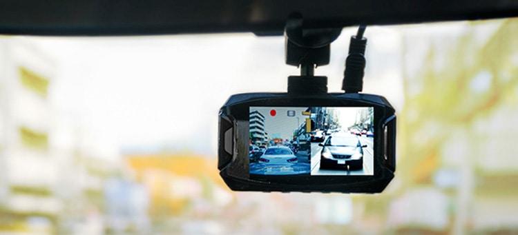 camera anti vandalisme voiture